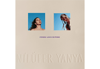 Nilufer Yanya - MISS UNIVERSE  - (Vinyl)