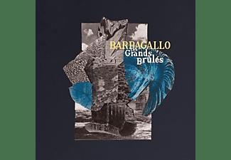 Barbagallo (tame Impala) - Les Grands Brules/Tarabust  - (Vinyl)