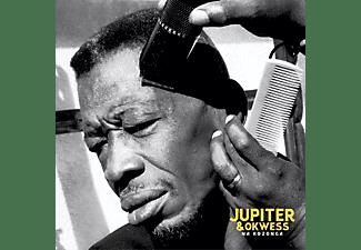 Jupiter Okwess - Na Kozonga  - (Vinyl)