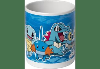 Pokémon Water Partners