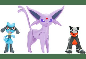 Pokémon - Battle Riolu, Hunduster und Pisana