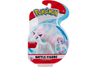 Pokémon - Battle Galar Ponita