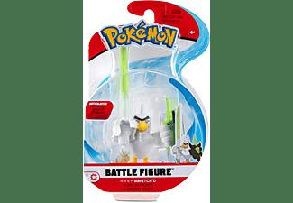 Pokémon - Battle Lauchzelot