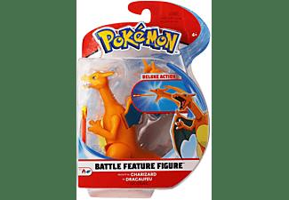 Pokémon - Battle Feature Glurak