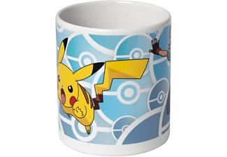 Pokémon I choose you