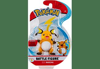 Pokémon - Battle Raichu