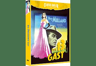 Der dreizehnte Gast DVD