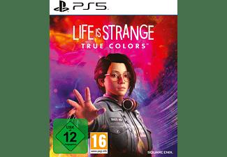 Life is Strange: True Colors - [PlayStation 5]