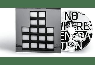 Rise Against - Nowhere Generation (Exklusive limitierte Version + Booklet + 2 Bonussongs)  - (CD)