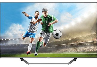 "TV LED 55""- Hisense 55A7500F, UHD 4K,  SmartTV, VIDAA U 4 , Dolby Vision, HDR10+, Modo Game, Wide Colour Gamut"