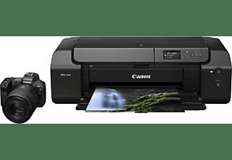CANON PIXMA Pro 200 Tintenstrahl Drucker WLAN Netzwerkfähig