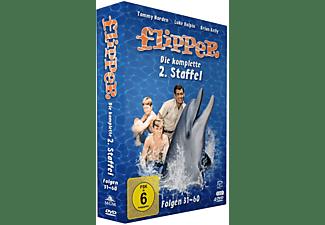 Flipper - Die komplette 2.Staffel DVD