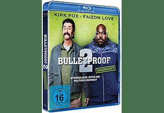 Bulletproof 2 Blu-ray