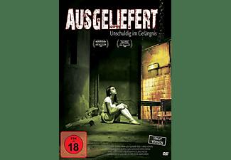 Ausgeliefert DVD
