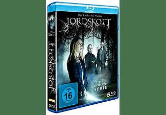 Jordskott - Die Rache des Waldes - Die komplette Serie Blu-ray