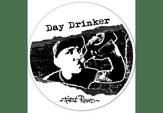 Day Drinker - First Round (Ltd. Black)  - (Vinyl)