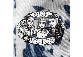 One Voice - Skinhead For A Day  - (Vinyl)