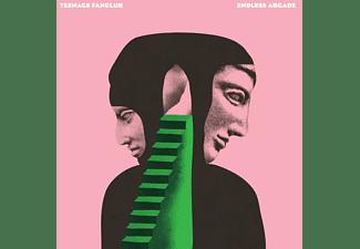 Teenage Fanclub - Endless Arcade  - (MC (analog))