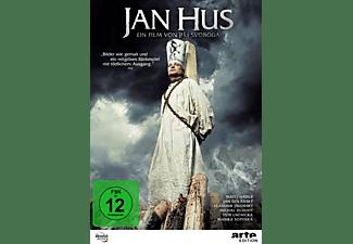 Jan Hus (Sonderausgabe) DVD