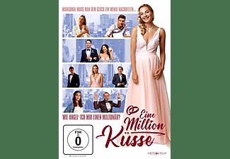 Eine Million Küsse DVD