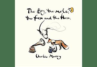 Audiobook - The Boy,The Mole,The Fox And The Horse  - (Vinyl)