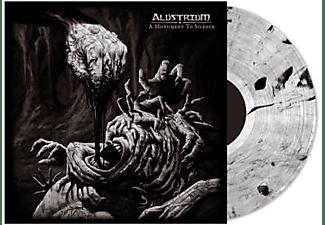 Alustrium - A Monument To Silence  - (Vinyl)
