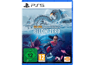 Subnautica: Below Zero - [PlayStation 5]
