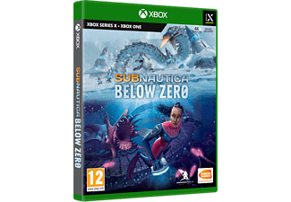 Subnautica: Below Zero FR Xbox One/Xbox Series X