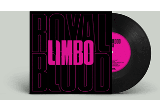 Royal Blood - Limbo  - (Vinyl)