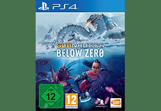 Subnautica: Below Zero - [PlayStation 4]