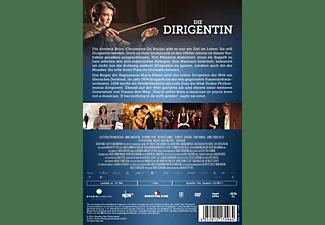 Die Dirigentin DVD