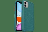 LIFEPROOF WAKE, Backcover, Apple, iPhone 11, Blaugrün