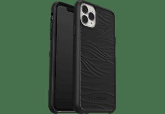 LIFEPROOF WAKE, Backcover, Apple, iPhone 11 Pro Max, Schwarz