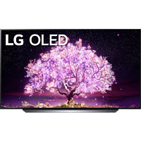 LG OLED65C17LB OLED TV (Flat, 65 Zoll / 164 cm, UHD 4K, SMART TV, webOS 6.0 mit LG ThinQ)