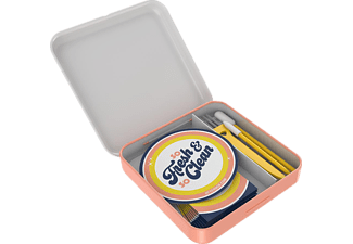 OTTERBOX Device Care Kit Reinigungskit Lachs