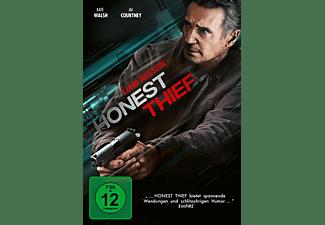 The Honest Thief DVD