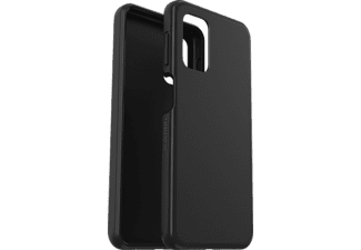 OTTERBOX REACT, Backcover, Samsung, Galaxy A32 5G, Schwarz