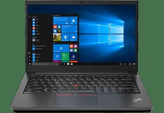 LENOVO Notebook ThinkPad E14 Gen2, i7-1165G7, 16GB RAM, 512GB SSD, 14 Zoll FHD, Schwarz (20TA000DGE)