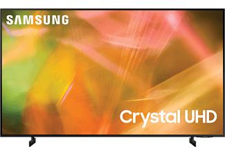 SAMSUNG AU8070 (2021) 50 Zoll 4K Crystal UHD TV