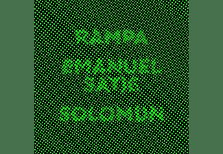 Rampa, Emanuel Satie, Solomun - 20 YEARS COCOON EP1  - (Vinyl)
