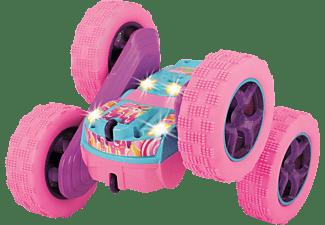 DICKIE TOYS RC Auto Pink Flippy RC Auto Rosa