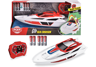DICKIE TOYS RC Boot Sea Cruiser Spielzeugboot