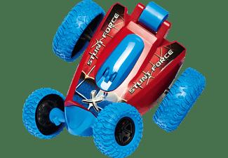 DICKIE TOYS RC Auto Trick 'N Flip RC Auto Mehrfarbig