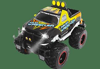 DICKIE TOYS RC Auto Mud Wrestler Ford F150 RC Auto Mehrfarbig