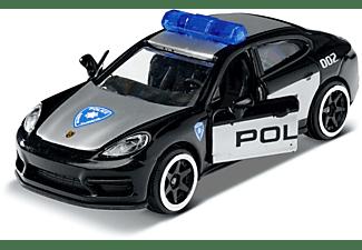 MAJORETTE Porsche 5er Geschenkset Spielzeugautos Mehrfarbig
