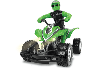 DICKIE TOYS Toys RC Auto Quad RC Auto Grün