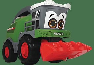 DICKIE TOYS ABC Fendti Harvester, Traktor, Erntemaschine Spielzeugauto Grün