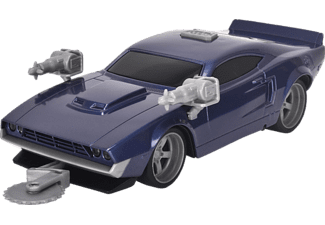 DICKIE TOYS Fast & Furious Spy Racers Ion Thresher Spielzeugauto Mehrfarbig