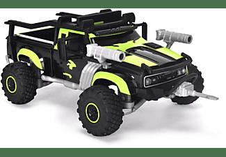 DICKIE TOYS Fast & Furious Spy Racers Rally Baja Crawler Spielzeugauto Grün