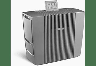 VENTA AH902 Professional Hybrid Luftreiniger Grau (32 Watt, Raumgröße: 70 m², Venta H14 Reinraumfilter)